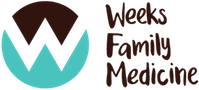 Weeks Family Medicine logo